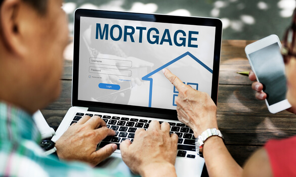 Mortgage-Online
